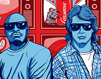 1988: THEY LIVE