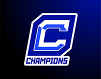 Champions e-game club