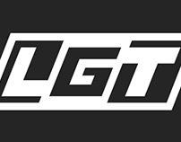 LGT Logo Development and Animation