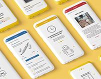 Prototipo web E-commerce para La Clave