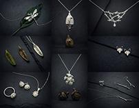 JEWELRY PHOTOSHOOT - Tavaline Seres Marica - Jewelry De