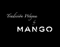 Producto 1/2015-2: Tradición Wayuu by MNG