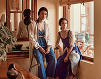 Indi Luxe by TATA CLIQ Luxury