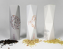 Dodeca Rice Packaging