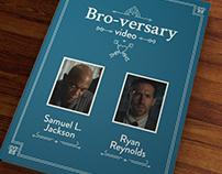 The Hitman's Bodyguard - Facebook video