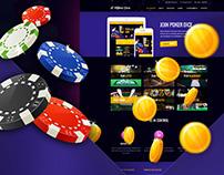 Poker Dice - Gambling & Poker Casino