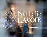 Nathalie Lavoie // Logo