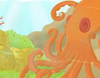 Underwater Species