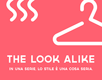 the look alike - Sky