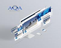 AQA assestance website