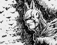 The Gotham Bat of '75