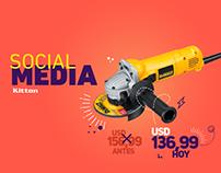 Social media - El día menos preciado