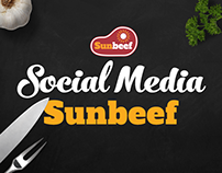 Social Media - Sunbeef