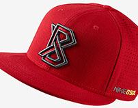 Nike Baseball Vapor Cap
