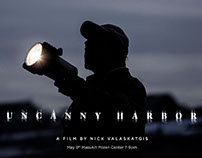 Uncanny Harbor [OFFICIAL TRAILER 2015]
