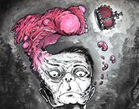 Ego Tumor