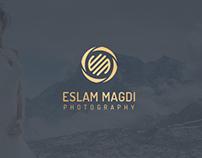 Eslam Magdi Photography Identity