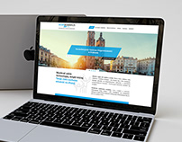 Normobarius / logo / webdesign