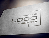 Various Logo Projects