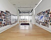 Installation-Accademia Panino Giusto
