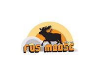Fus Moose | Branding