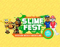 SlimeFest 2016