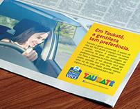 Segurança no trânsito – Prefeitura de Taubaté