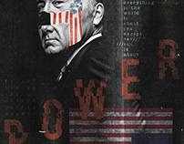 Power. - House of Cards