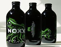 NOXX Beer Switzerland