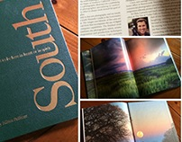 South | Published Photography