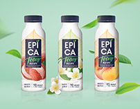 Epica Teasy - fruit and tea pleasure!