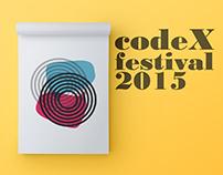 Codex Festival 2015