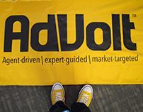 AdVolt Branding