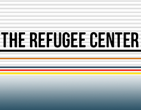 The Refugee Center Facebook and Twitter Covers
