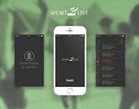 Sport2Live