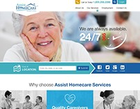 Assist-Home-Care-Design Completed by nexstair