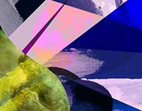 S.U.E.N.A / Gig Posters (2015)