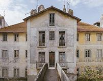 Roaming in Portugal - Urban Studies