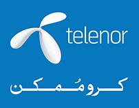 Telenor Mics