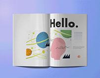 JIGUI - UX Design Magazine