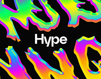 HypeDesigned byStudio 2am