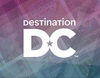 Destination DC Print Designs