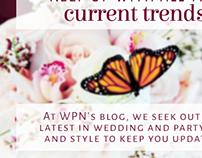 WPN Email Header: WPN Blog