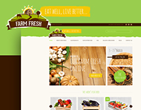 Farm Fresh - Organic & Bio Products