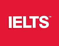 IDP IELTS UKVI Test UI/UX