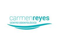 Carmen Reyes. Centro Odontológico.