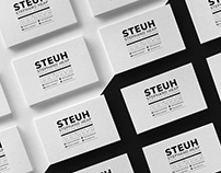Steuh Stationery