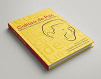 Projeto de Capa do Livro Cultura de Paz