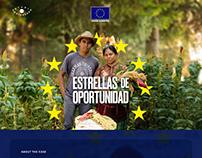 UE   Estrellas de Oportunidad
