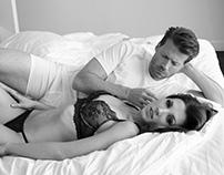 Dave & Katya